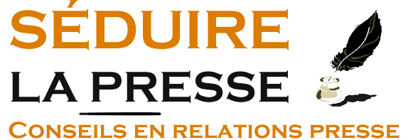 Séduire La Presse – Conseils Relations Presse – Communiqués et Dossiers de Presse